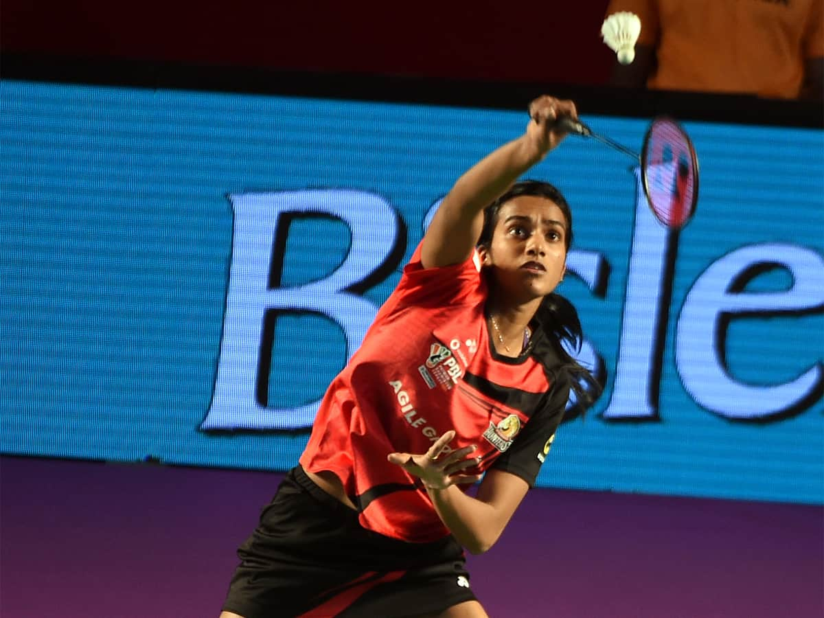 PV Sindhu to send notices to firms that used her picture for ads