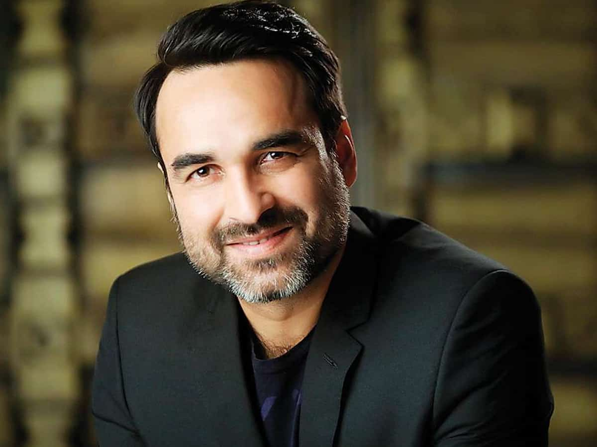 Pankaj Tripathi: Don't want to bore people by being too much in the media