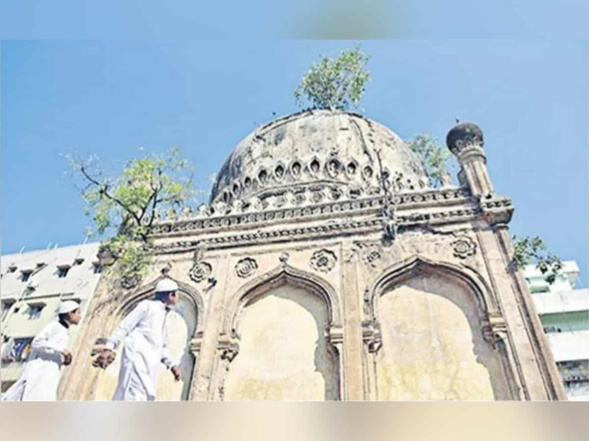 Activists seek UNESCO World heritage tag for Deccan Sultanate monuments now
