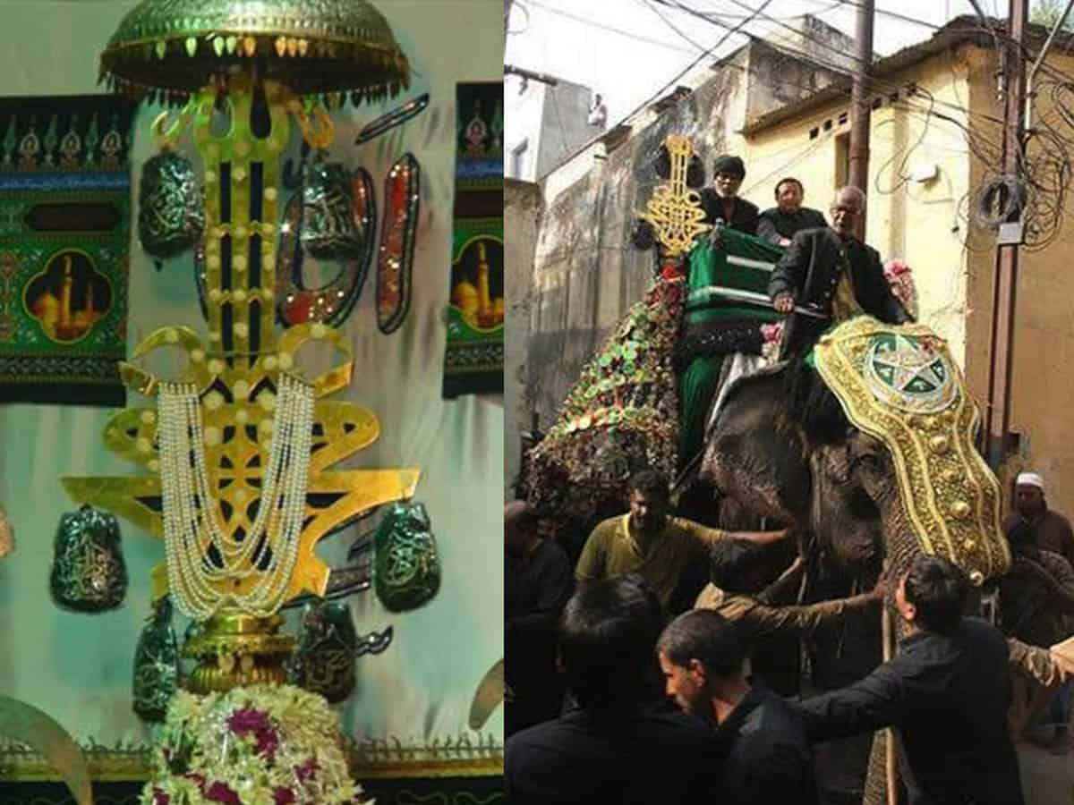 Bibi ka Alam procession: Hyderabad police to impose traffic restrictions on Aug 20