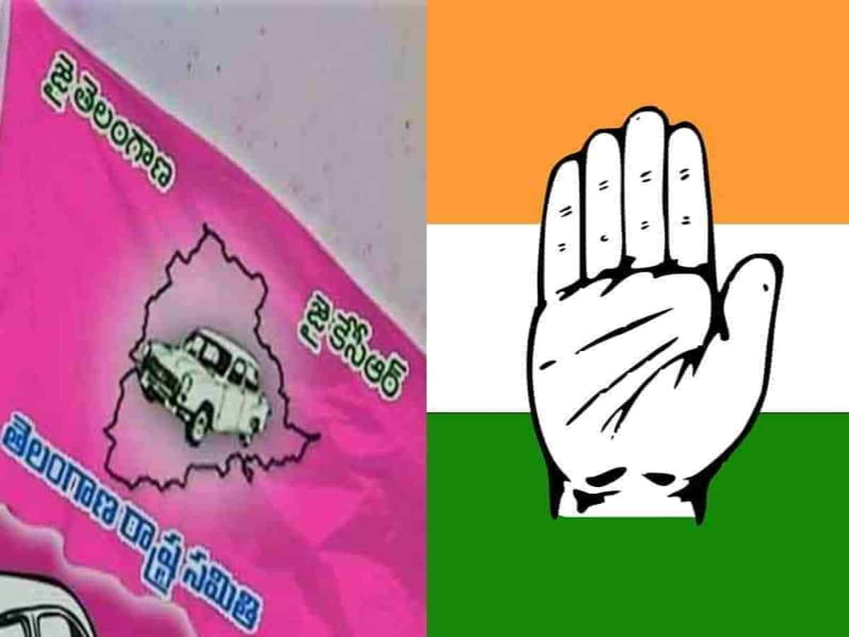 Bitter war of words erupts between Telangana minister and TPCC chief