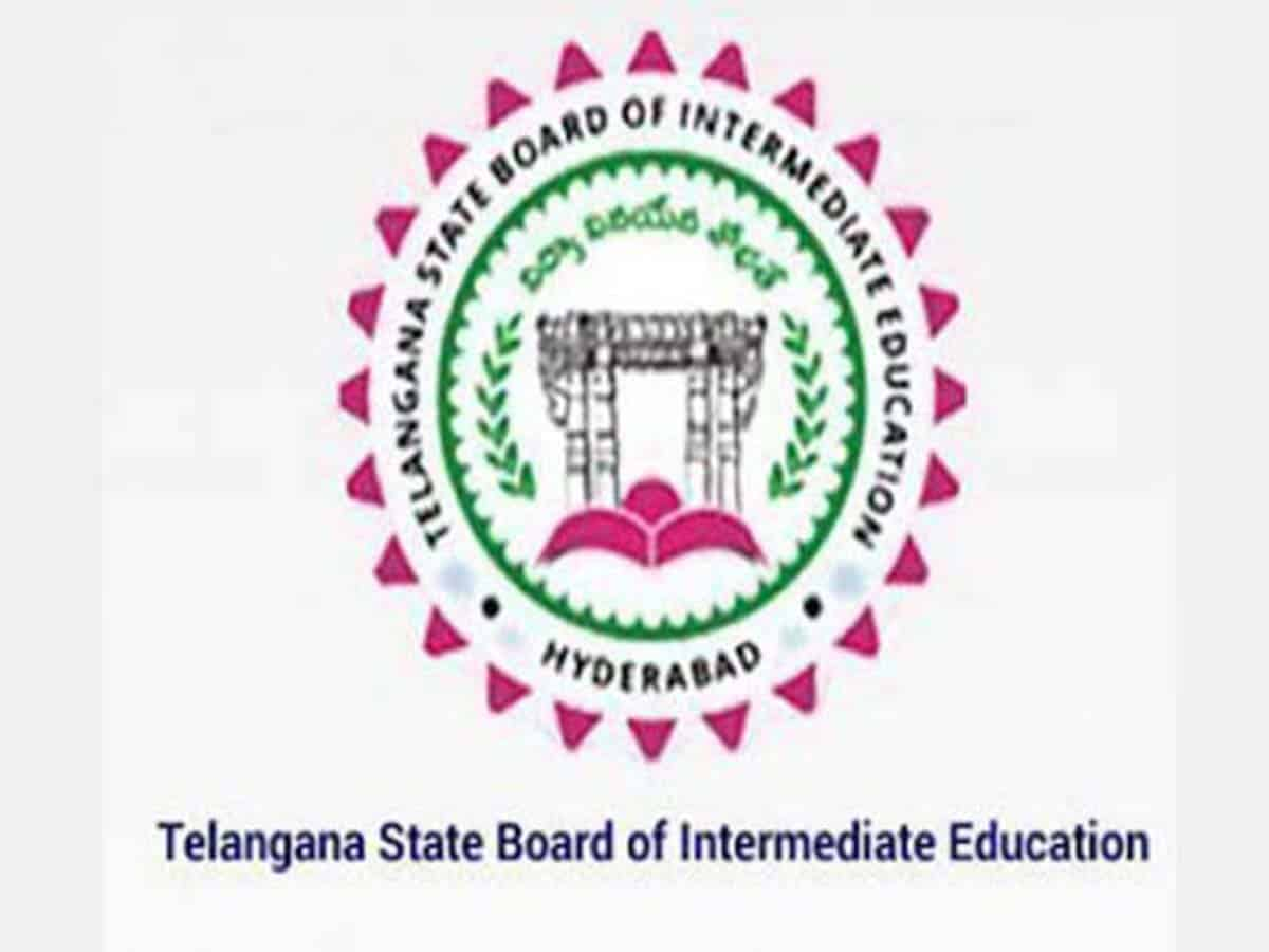 Telangana: BIE extends last date for admission into Inter first year