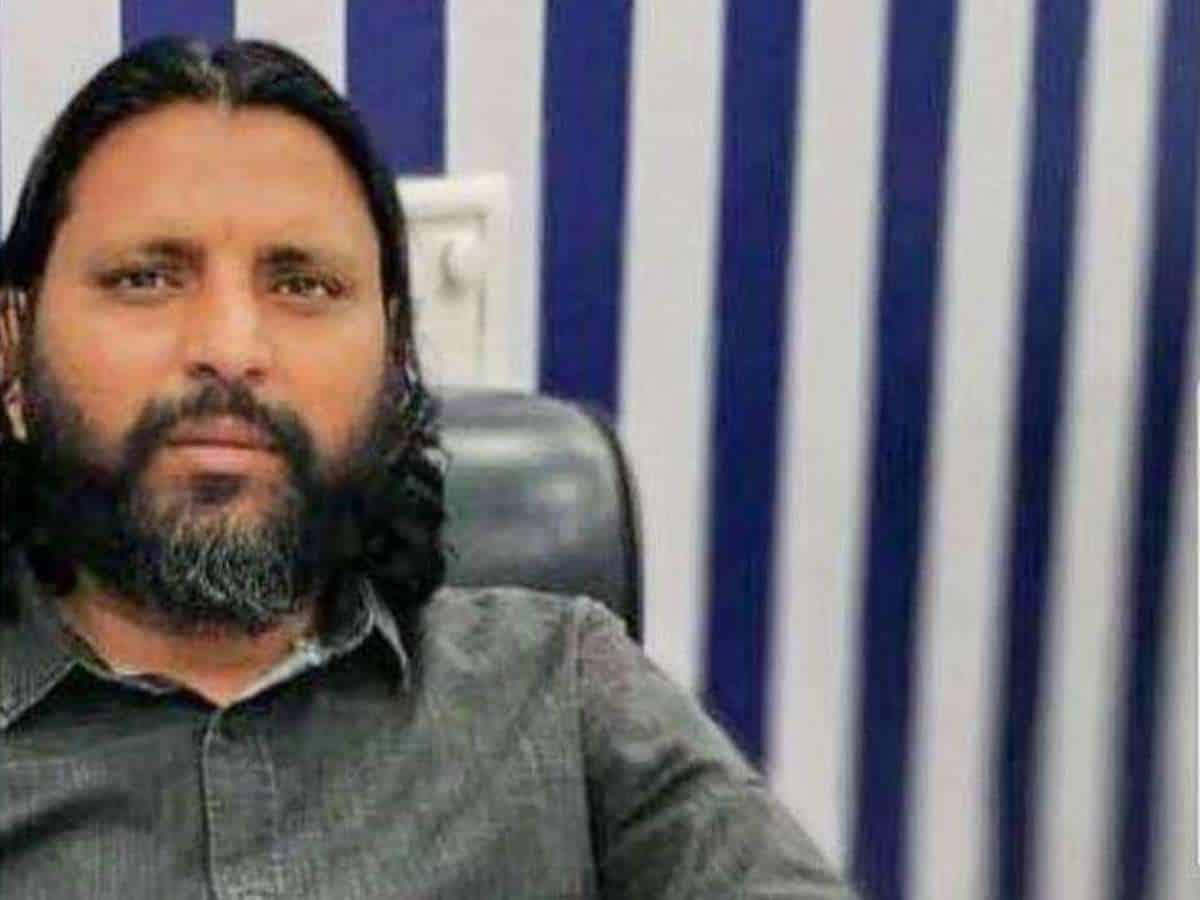 Hyderabad: Travel agency owner killed at Humayun Nagar
