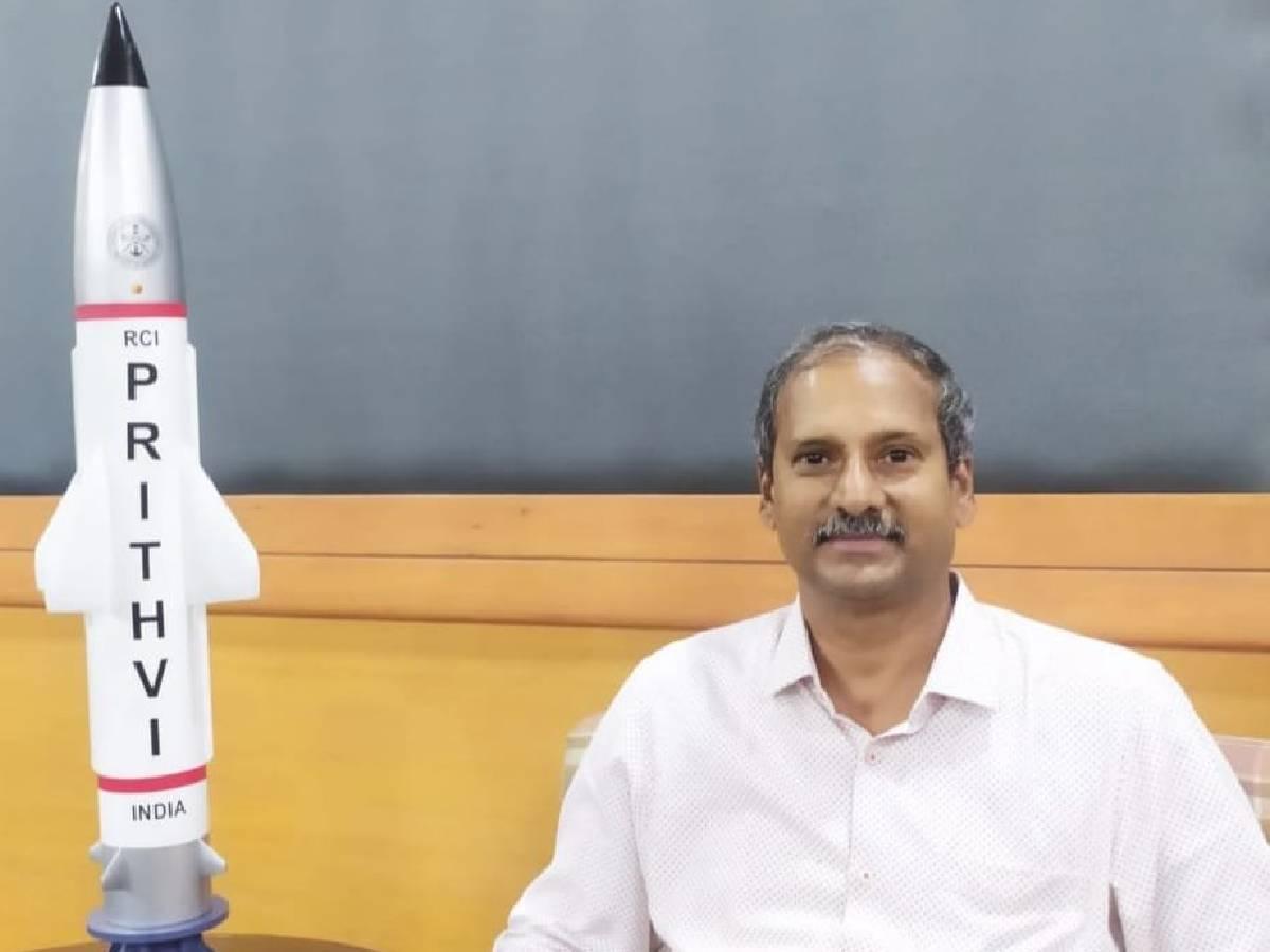 Scientist U Raja Babu appointed director of DRDO's avionics lab