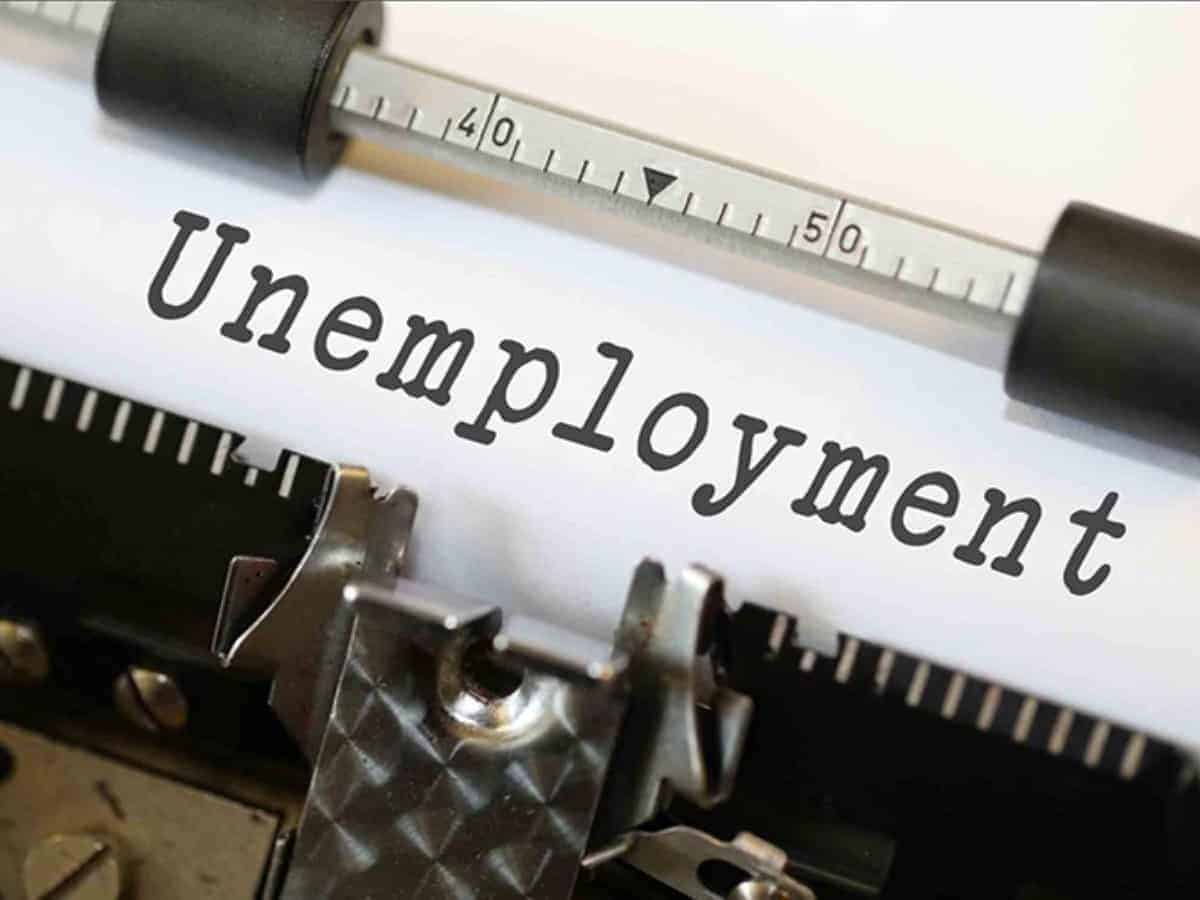 Hyderabad: Unemployed educated youths becoming food delivery executives