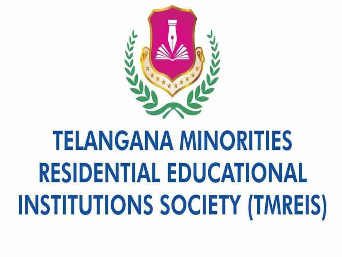 Telangana: 295 students of minority residential junior college qualify in EAMCET 2021