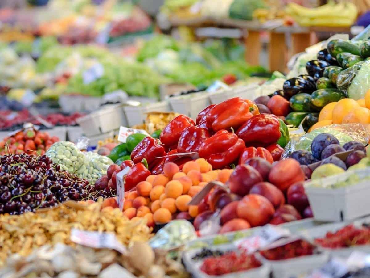 Hyderabad: Gudimalkapur vegetable market in miserable condition