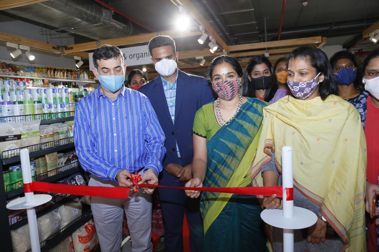 WE HUB, Q-Mart launch 'WE Corner' for women entrepreneurs