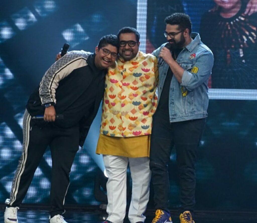 Musicians should not predict song's outcome, says Shankar Mahadevan