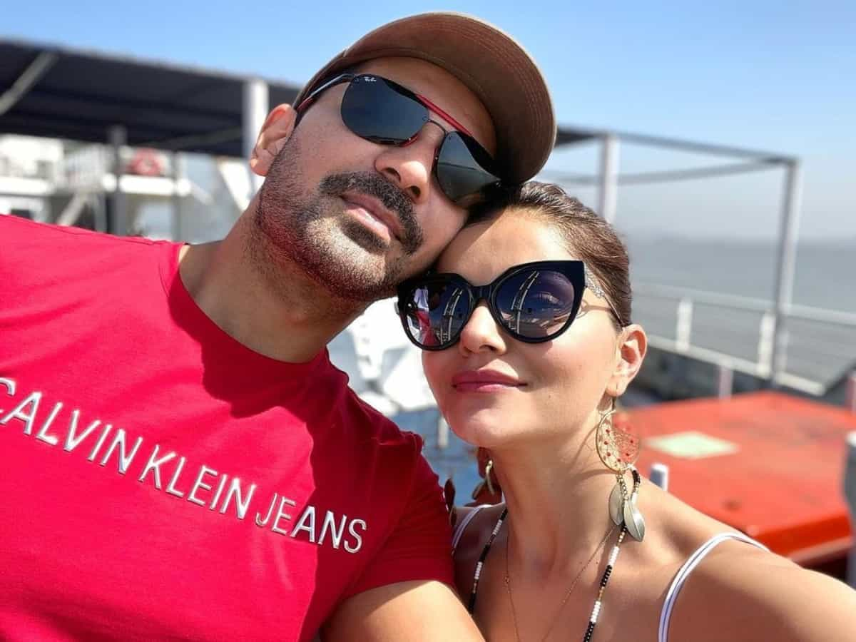 Abhinav Shukla reveals he is 'differently-abled'