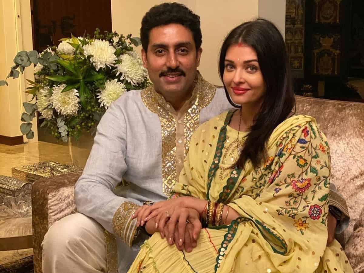 Abhishek Bachchan hospitalized in Mumbai