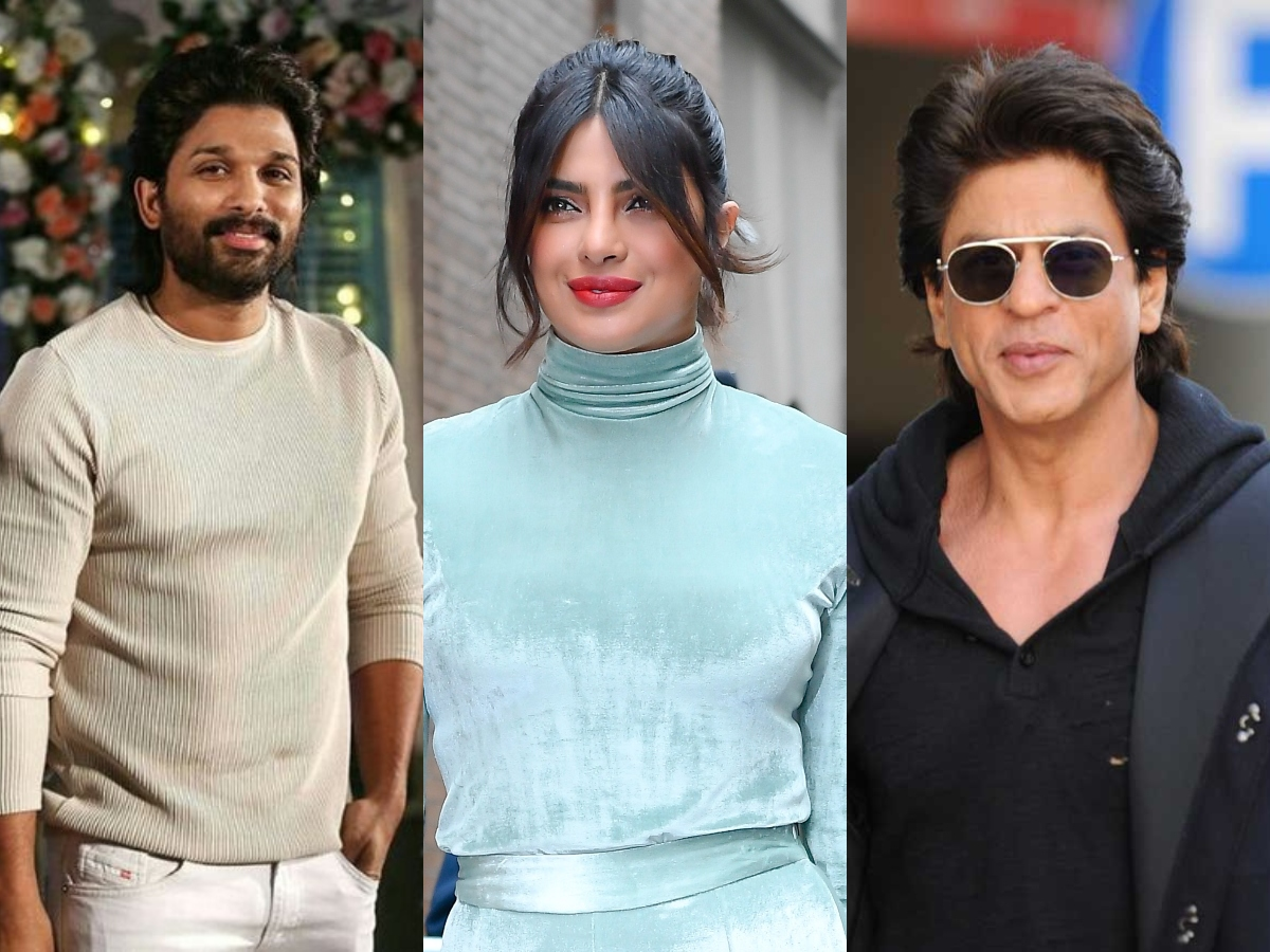 SRK to Allu Arjun: List of world's most in-demand actors & their net worths