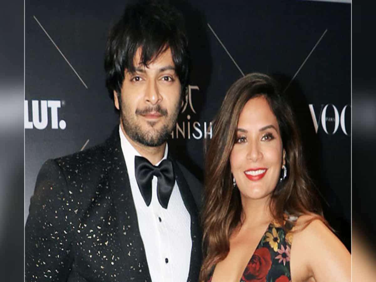 Richa Chadha calls Ali Fazal her 'soulmate'
