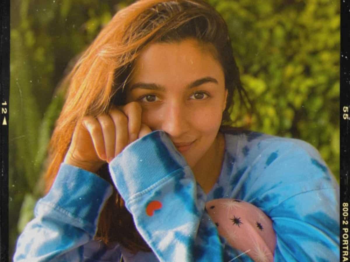 Alia Bhatt channels the girl-next-door charm in latest pictures
