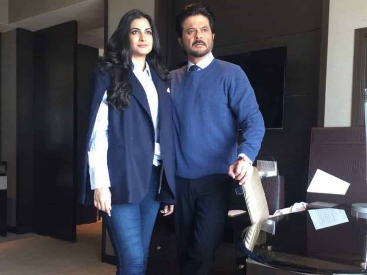 Anil Kapoor's daughter Rhea Kapoor to tie knot today