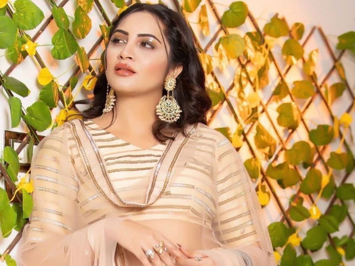 Not Pakistani, I'm Afghani Pathan: Arshi Khan reveals her nationality