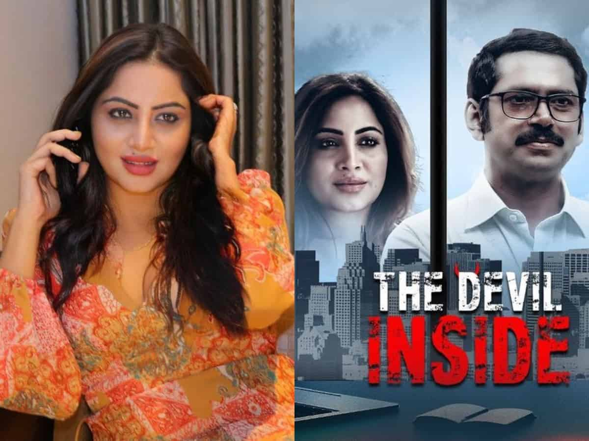 Arshi Khan draws inspiration from Rani, Kareena for her next role