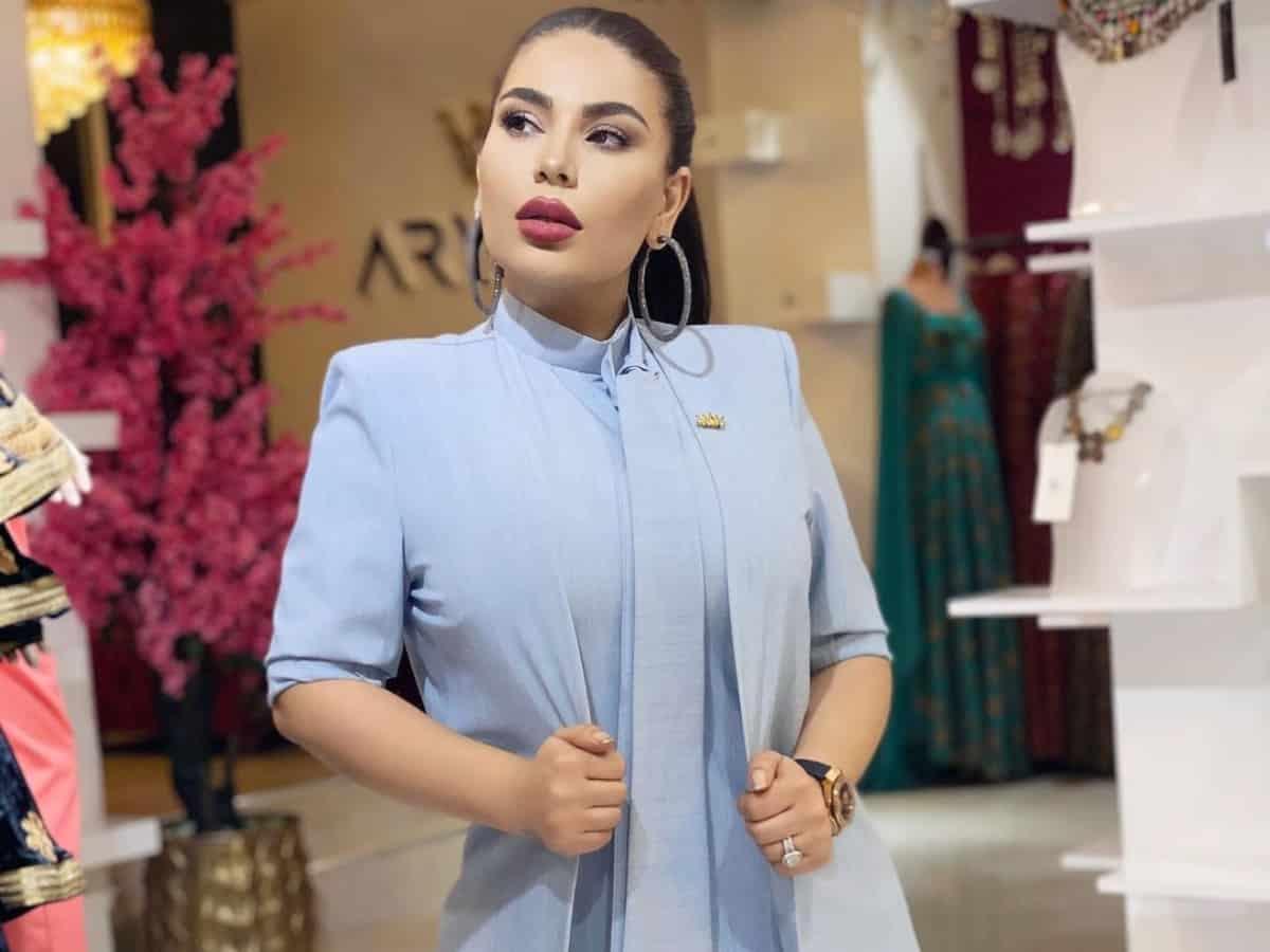 Afghan pop star Aryana Sayeed blames Pak for empowering Taliban, terms India 'true friend'