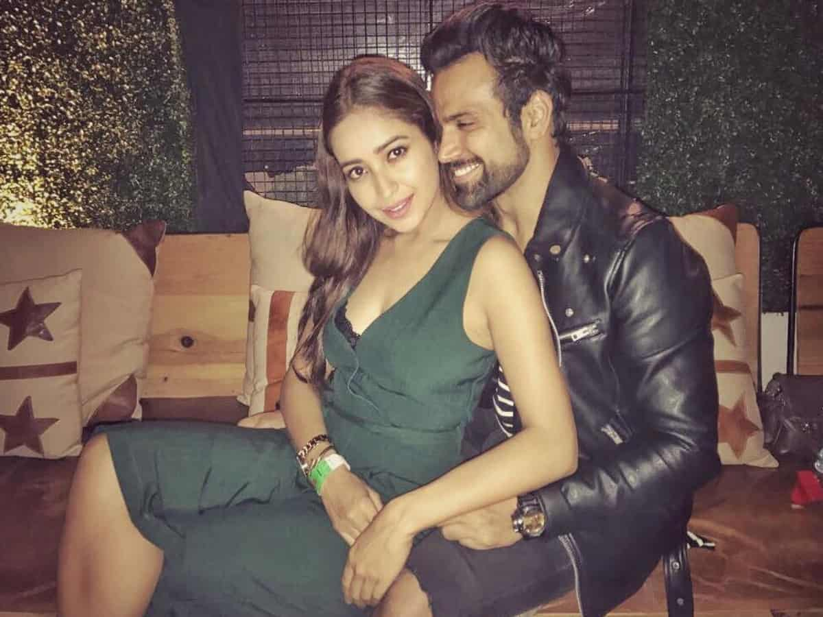 Rithvik Dhanjani opens up on show about break-up with Asha Negi