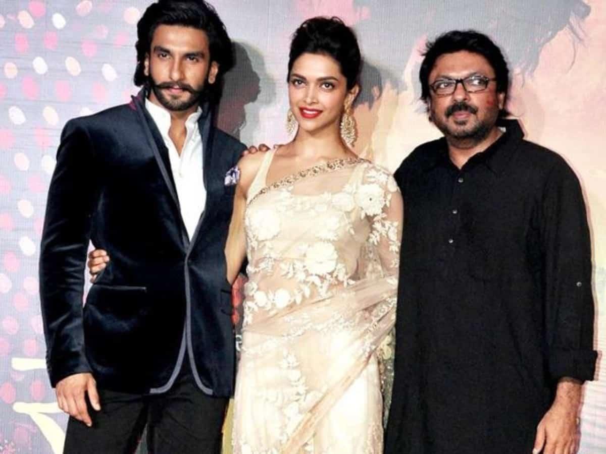 Deepika Padukone removed from Baiju Bawra? Reason will stun you