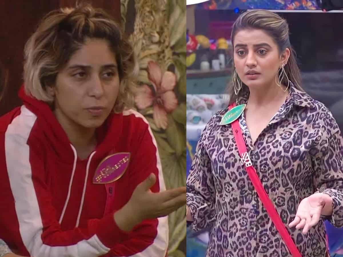 Bigg Boss OTT: Akshara passes sensational comments on Neha