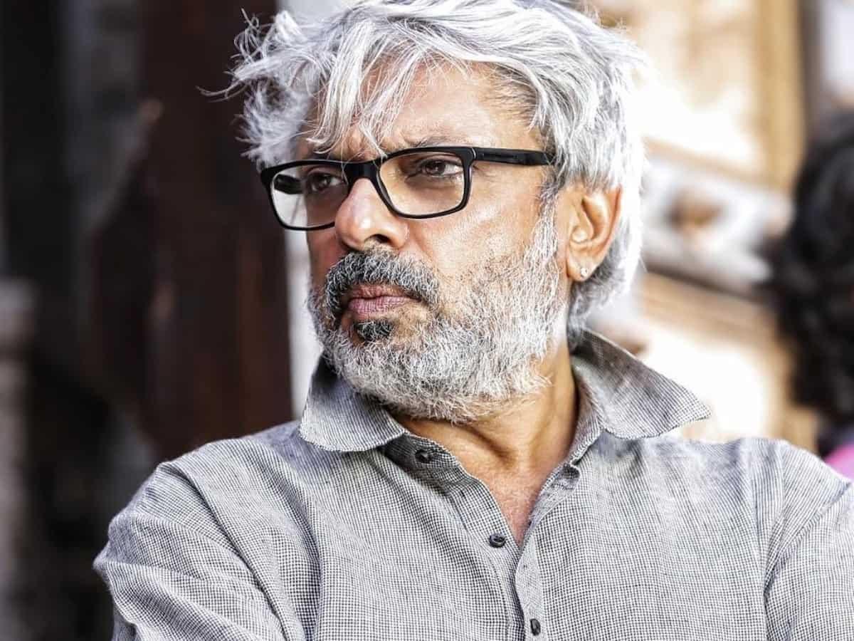 Sanjay Leela Bhansali marks 25 years in Indian cinema