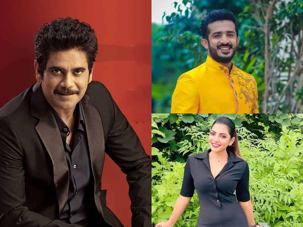 Bigg Boss Telugu 5: Arjun Reddy actress to enter house; here's full of contestants