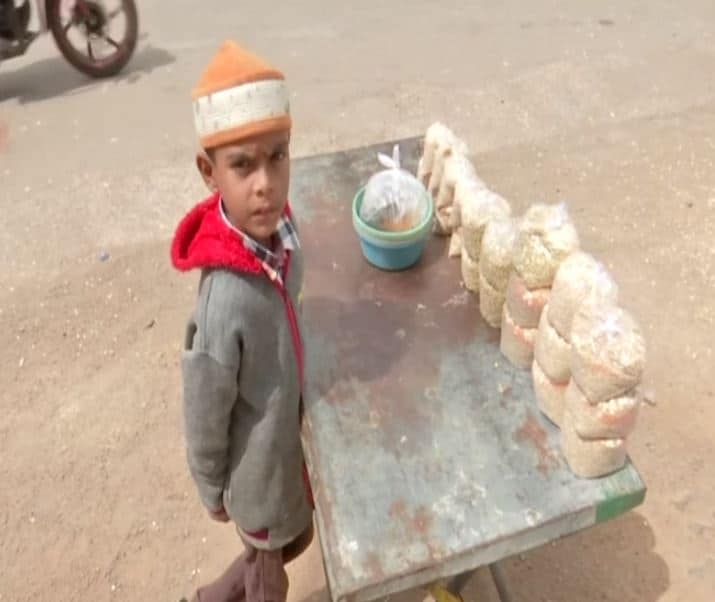 Hyderabad: 10-year-old boy helps parents in fundraising for treatment of cancer affected sister