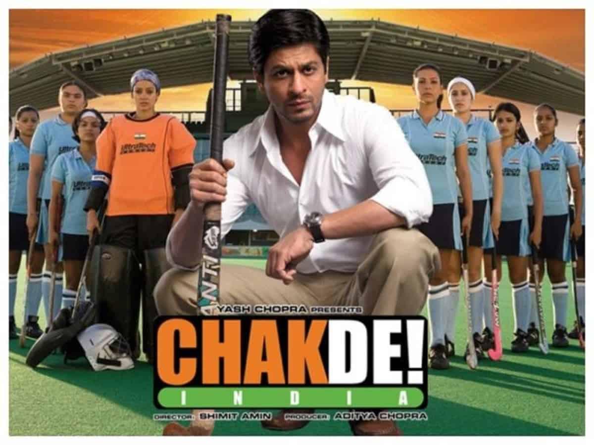 Chak de India part 2 on cards? Indian women's hockey coach drops hint