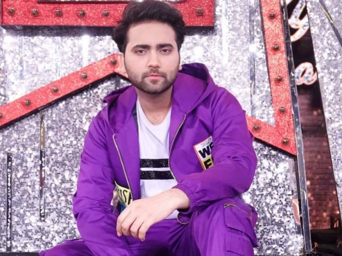 Mohd Danish to act in films post Indian Idol 12?