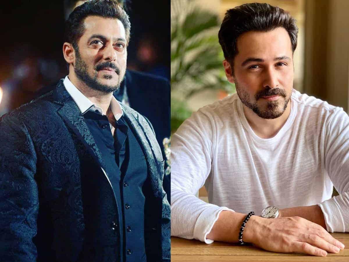 Emraan Hashmi to not feature in Salman Khan's Tiger 3?