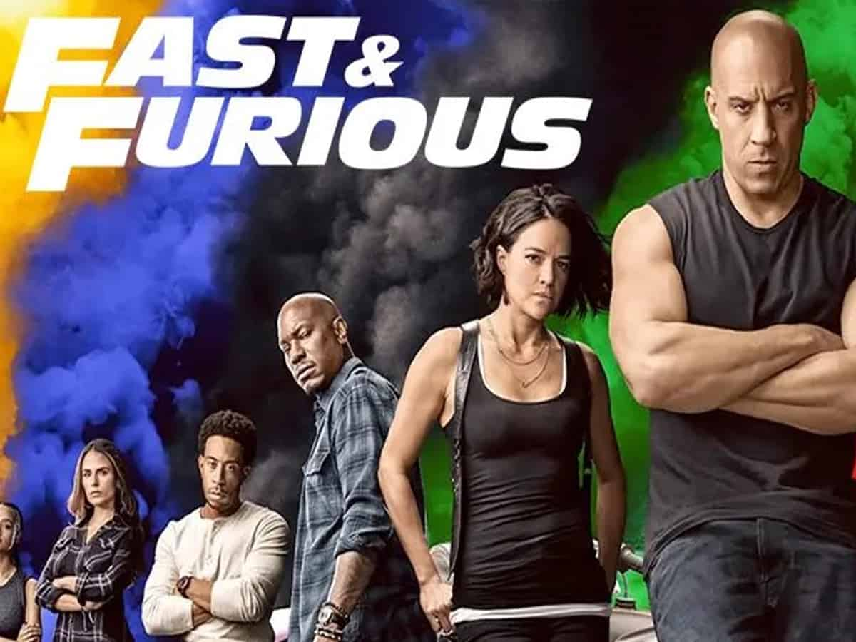 'Fast and Furious 10' sets April 2023 release date