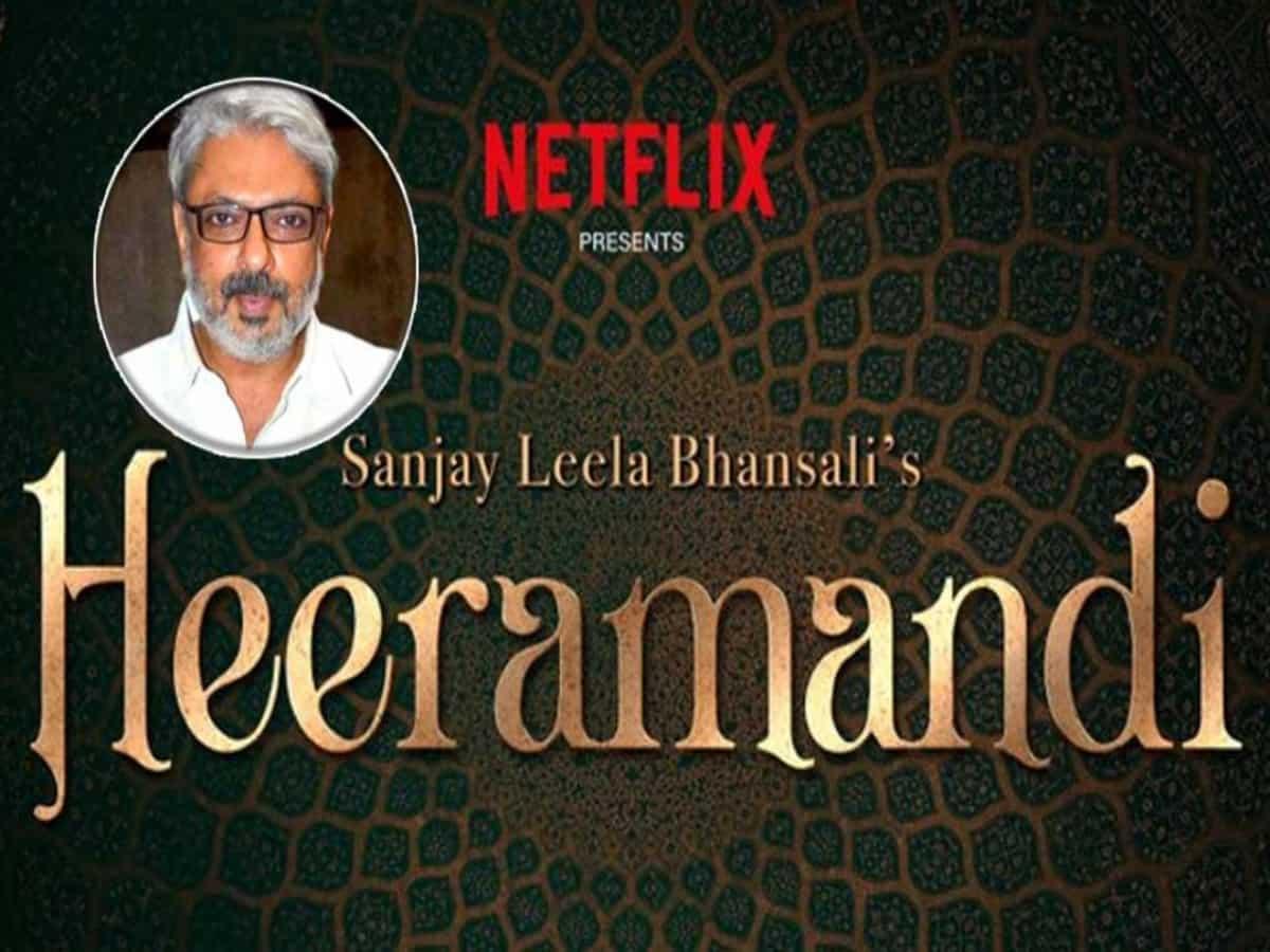 Bhansali's Heeramandi earns 35 crores already, here's how