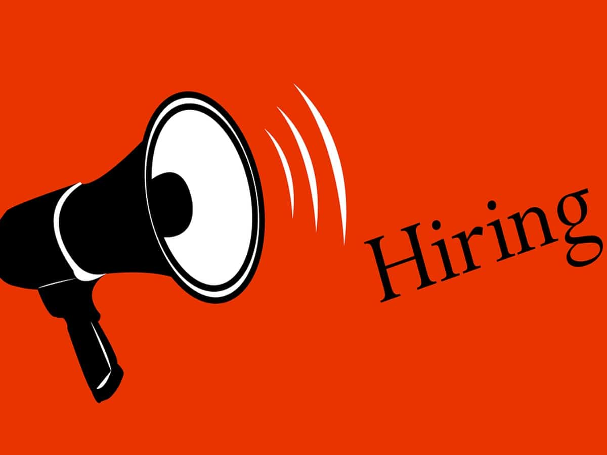 Jobs in Hyderabad: US-based company to hire 1500 people
