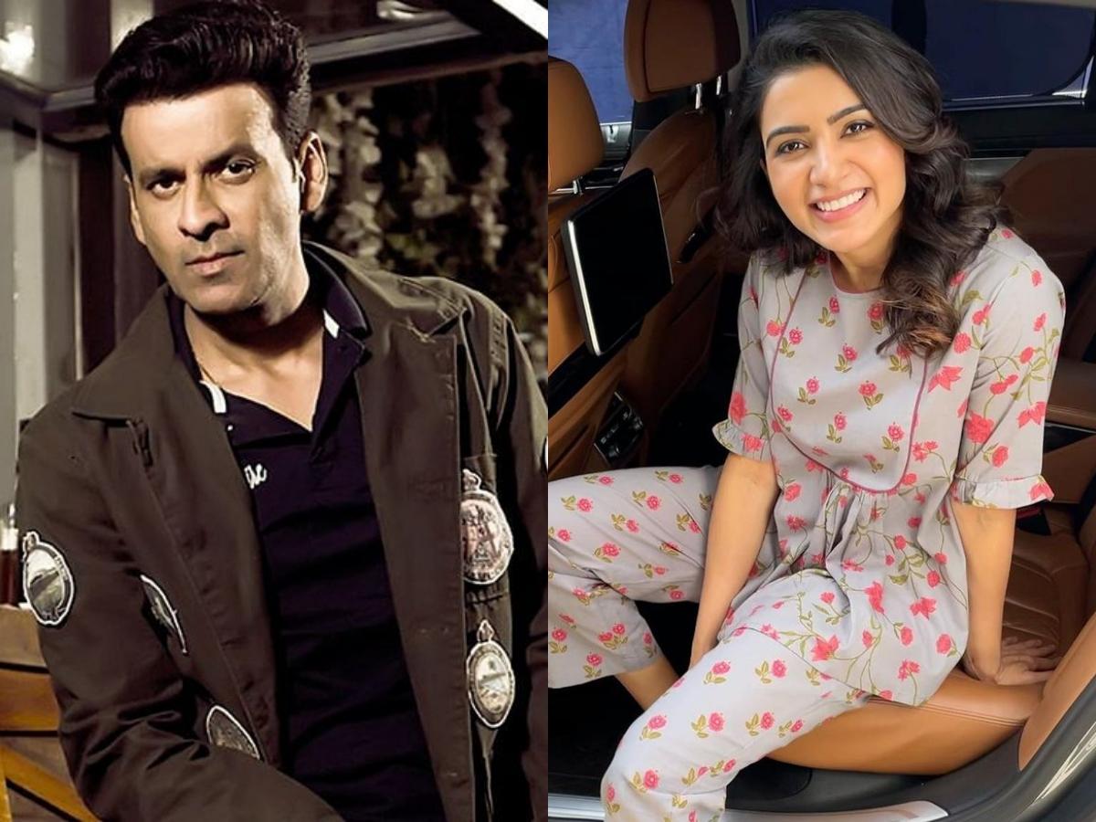 Manoj Bajpayee, Samantha Akkineni bag Best Actor awards at IFFM