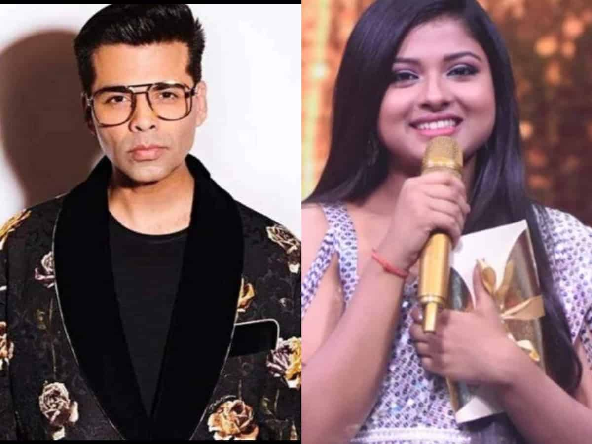 Indian Idol 12: Arunita Kanjilal is a part of Dharma productions now!