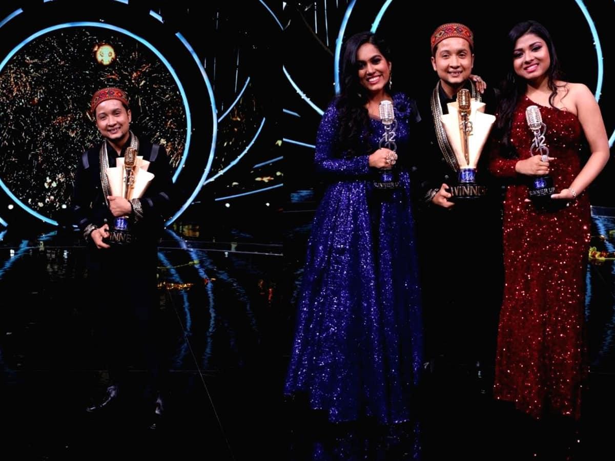 Shanmukha, Pawandeep, arunita to come together again