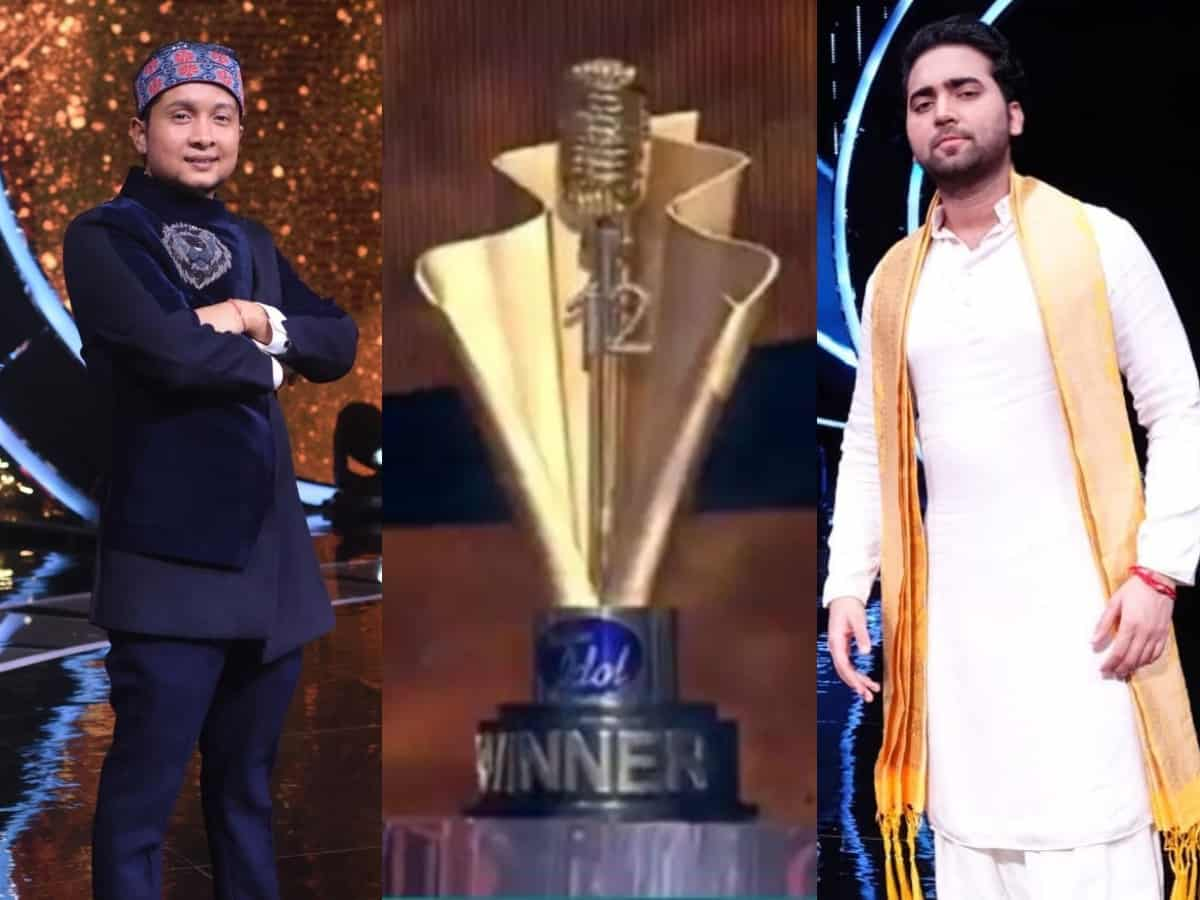 Indian Idol 12: Pawandeep or Danish, who do you think deserves winner's trophy?