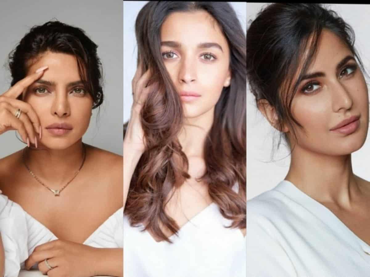 Priyanka, Alia, Katrina to go on a road trip with 'Jee Le Zaraa'