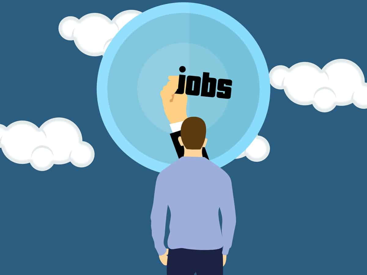Jobs in Hyderabad: Applications invited for telesales executive vacancies