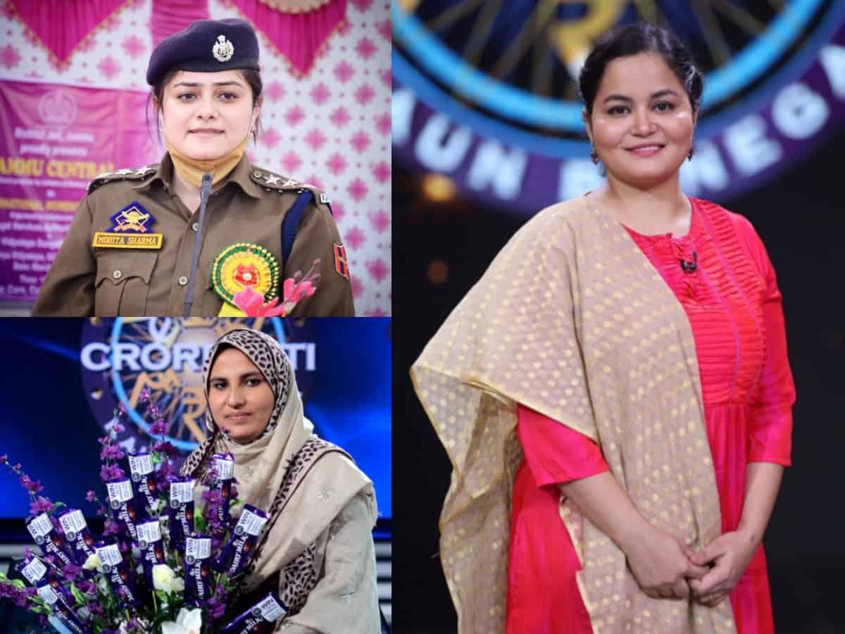 Kaun Banega Crorepati: Full list of women crorepatis so far