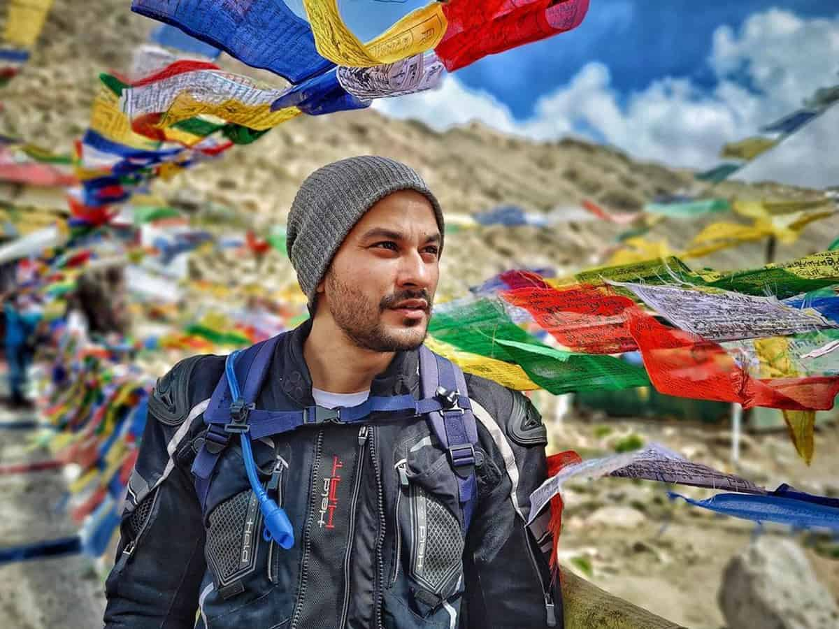 Kunal Kemmu opens up about his spiritual experience in Ladakh