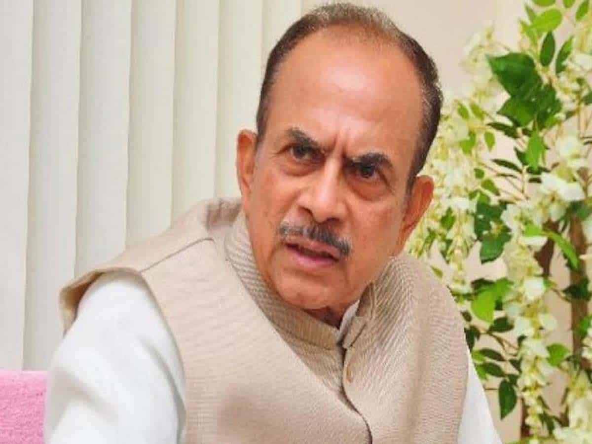 Telangana Home Minister reviews progress in probe into Gandhi Hospital rape case