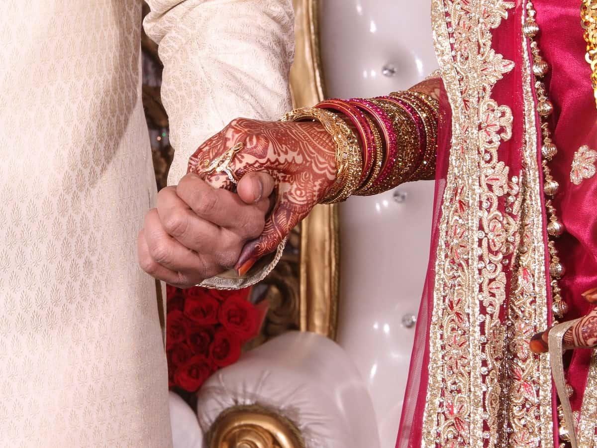 Pre-marital health checkup culture growing in Hyderabad