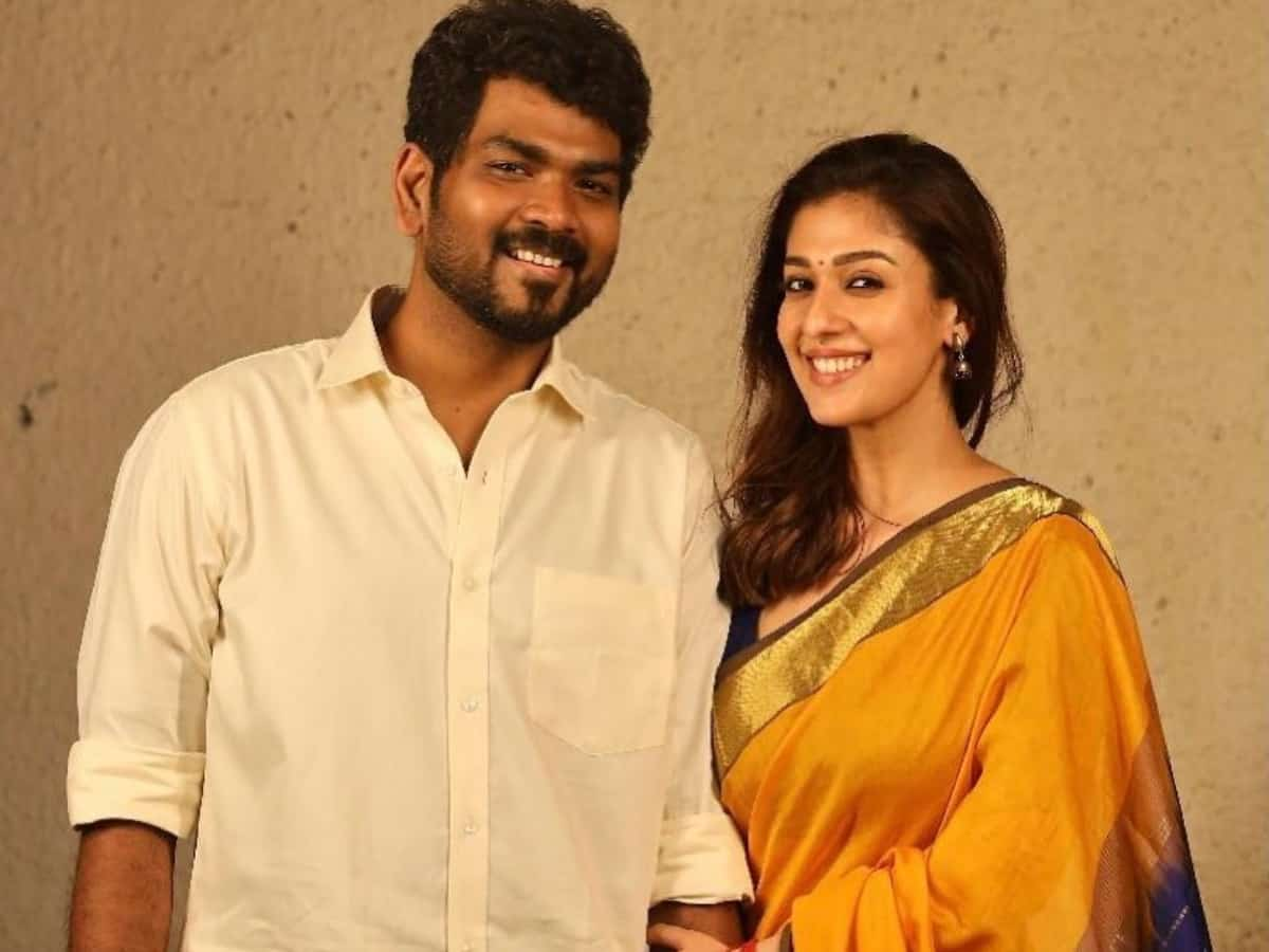 Nayanthara confirms her engagement with Vignesh Sivan (Watch)