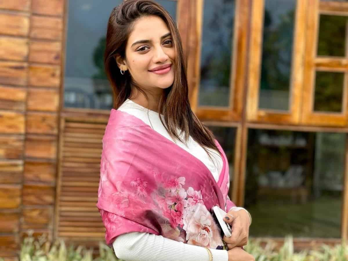 Actress-MP Nusrat Jahan blessed with baby boy