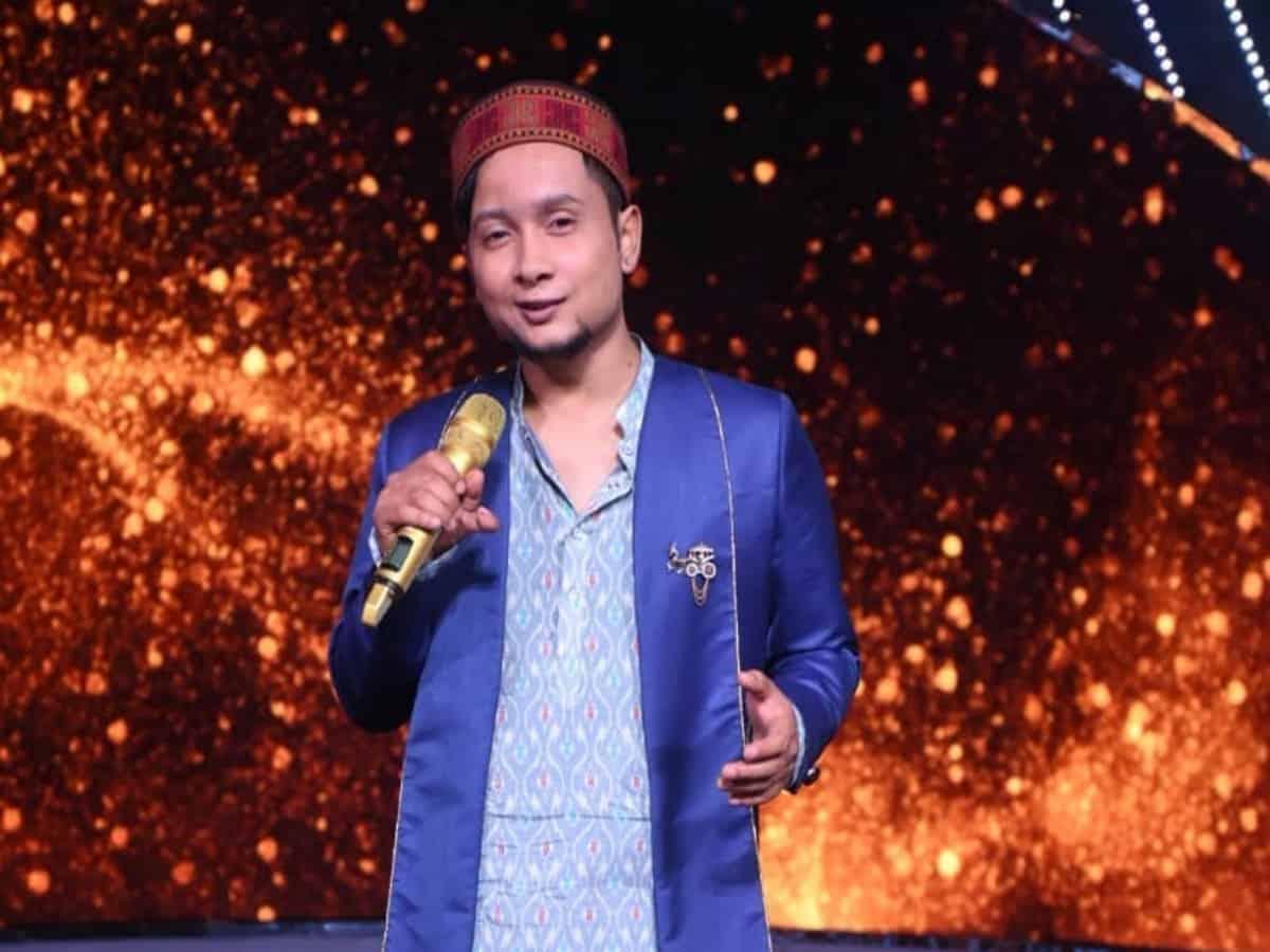 Pawandeep Rajan WINS Indian Idol 12