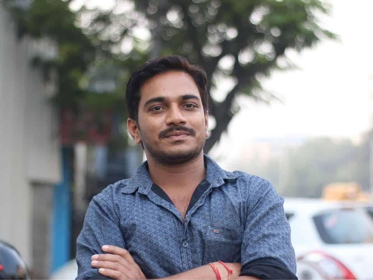 Meet the MBA graduate behind famous 'Ram ki Bandi' in Hyderabad