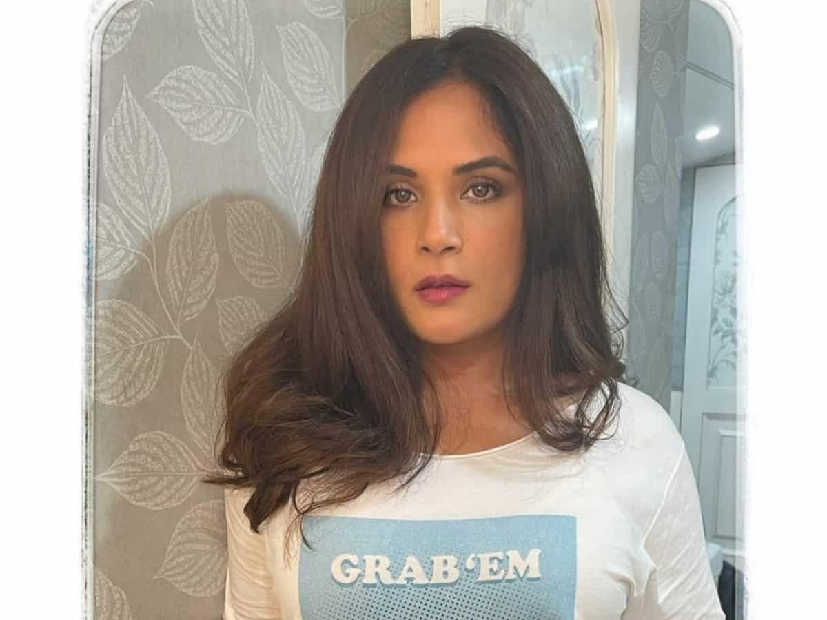Richa Chadha opens up about dark side of Bollywood