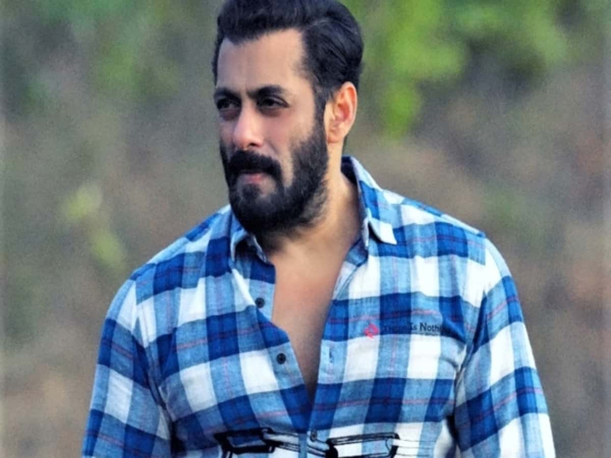 Salman Khan's look from Tiger 3 leaked; actor spotted in Russia (photo)